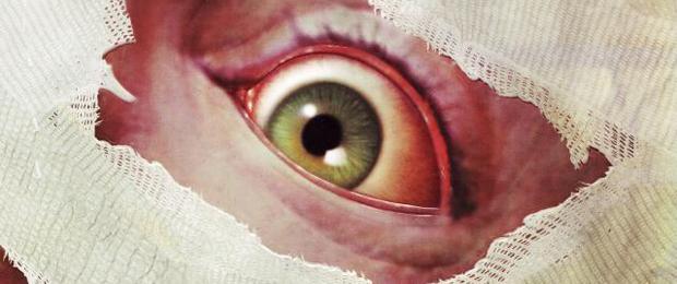 Perły z lamusa: Sanitarium – kiedy cały świat twierdzi, że jesteś szalony