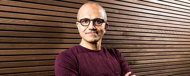 Satya Nadella o fascynującej przyszłości Microsoftu