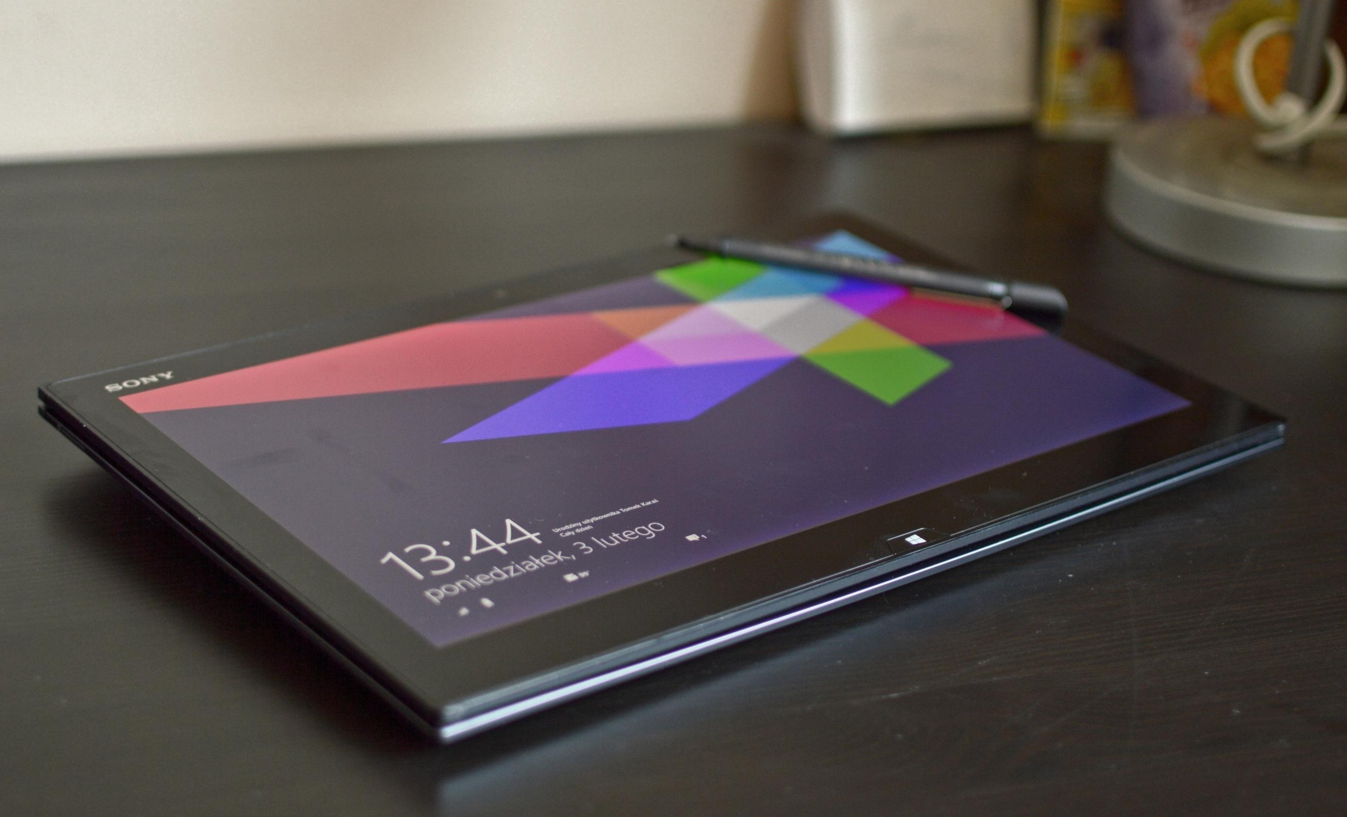 Sony to kolejny producent, który chce zrezygnować z produkcji laptopów. Jaka przyszłość czeka ten segment rynku?