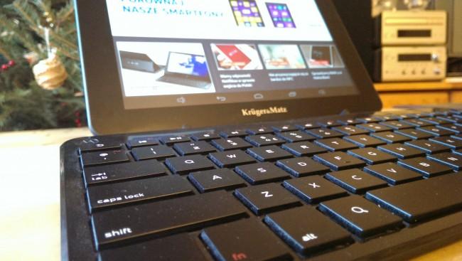 tablet krugermatz km0974  d