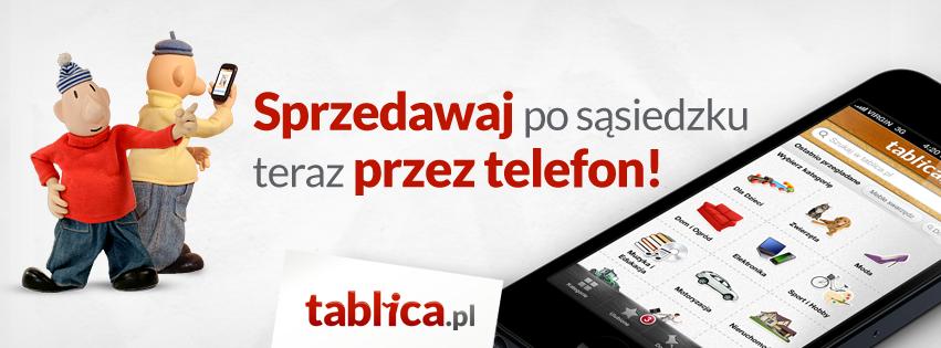 Marka Tablica.pl wkrótce zniknie z polskiego rynku?