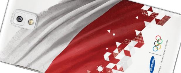 Samsung wygrał z Apple podczas ceremonii otwarcia Zimowych Igrzysk Olimpijskich