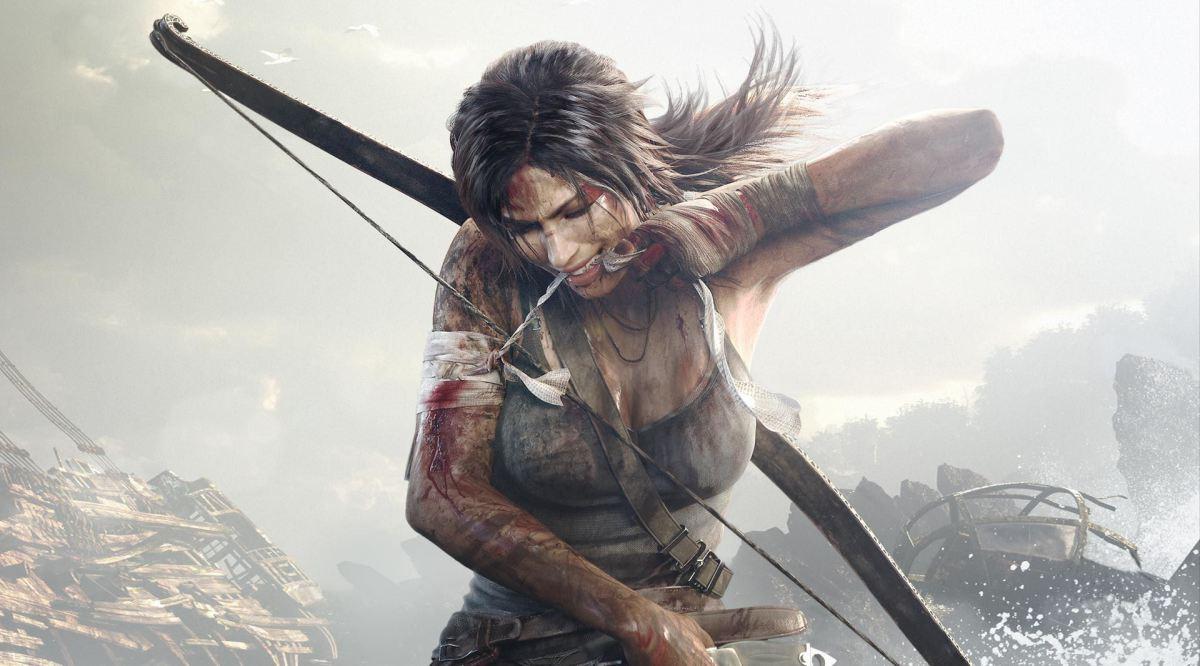 Nowa Lara jest piękna, ale nie dla każdego – Tomb Raider Definitive Edition – recenzja Spider's Web