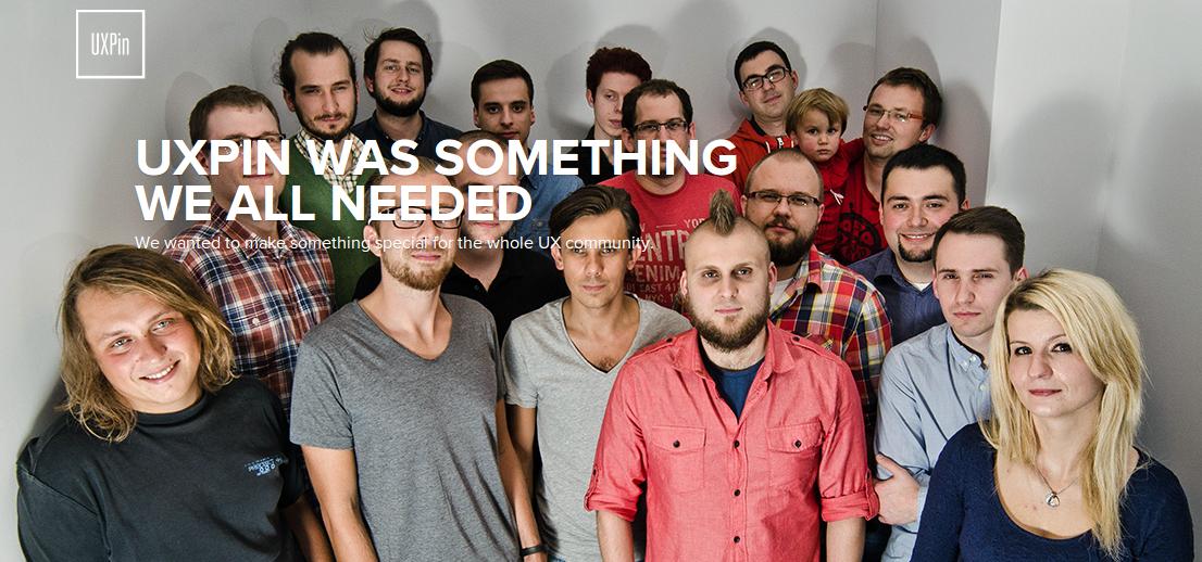 Z UXPin korzysta Microsoft, USA Today, NBC oraz Red Bull. Teraz ten polski startup pozyskał 1,6 mln dolarów finansowania
