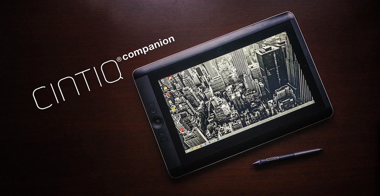 Wacom Cintiq Companion, czyli profesjonalny tablet graficzny z Windowsem – recenzja Spider's Web