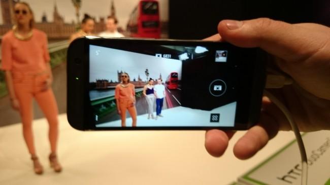 nowy HTC One (2014)