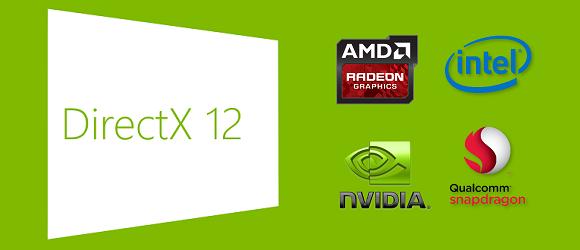 DirectX 12 jak Mantle – Microsoft wzoruje się na AMD