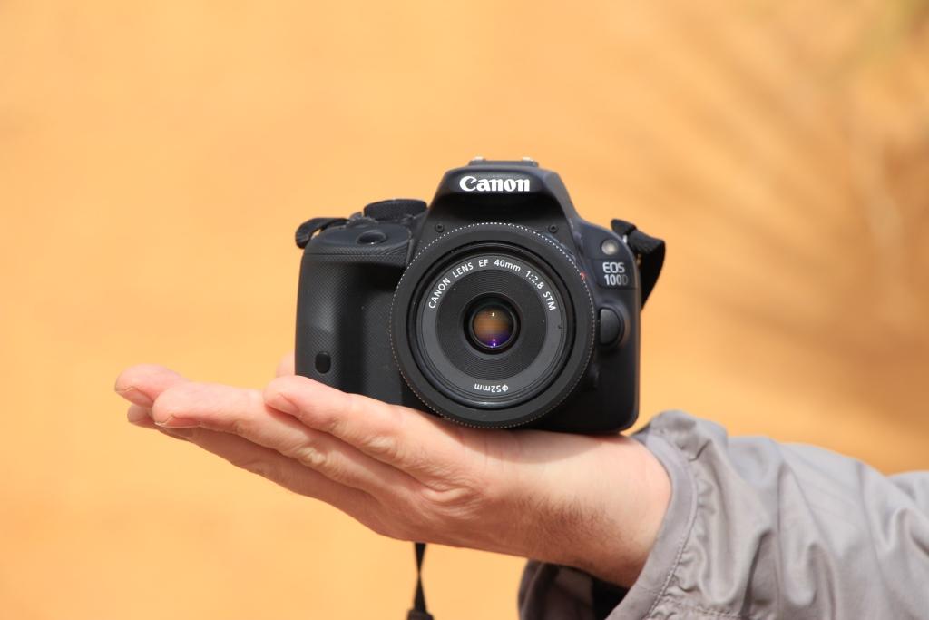 Jakie aparaty sprzedawały się najlepiej w minionej dekadzie? Tanie lustrzanki wygrywają