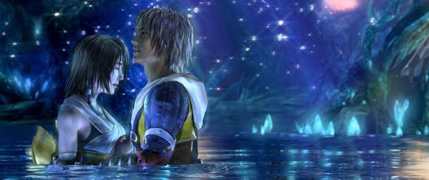 Final Fantasy X/X-2 HD Remaster – dla takich gier warto posiadać Vitę  – recenzja Spider's Web