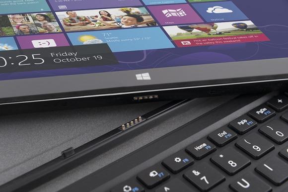 Tablet z Windowsem 8, pakietem Office i klawiaturą za mniej niż 1000 zł? To nie przyszłość, to rzeczywistość