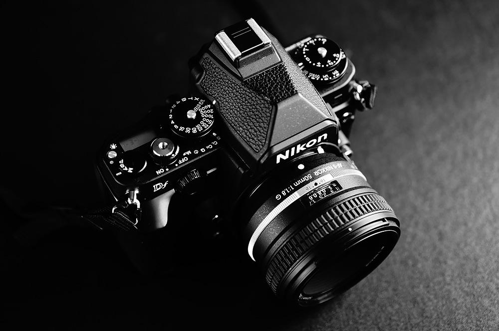 Nie pamiętam już, kiedy czekałem na premierę foto tak, jak na nowego Nikona