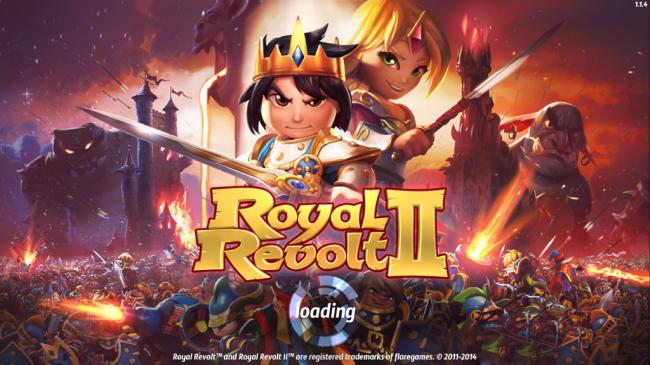 Royal Revolt m
