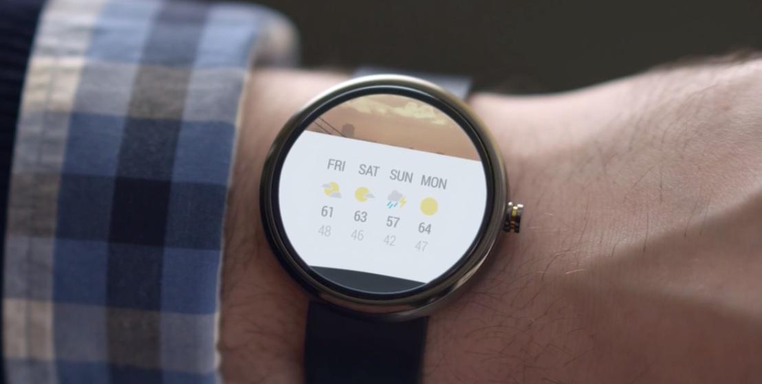 Umiera Android Wear, niech żyje Wear OS. Google znów kombinuje z nazewnictwem swoich usług
