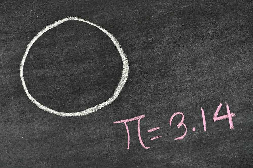 Wszystko czego (być może) nie wiedziałeś o liczbie Pi