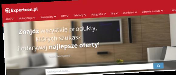 Sanoma wkracza na polski rynek zdominowany przez jednego gracza – Expertcen nie boi się paszczy lwa
