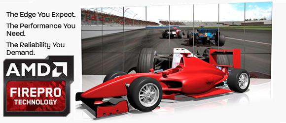 Dassault Systèmes wykorzystuje pełnię mocy profesjonalnych kart graficznych AMD FirePro