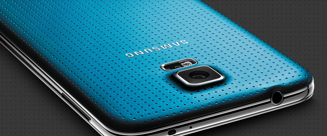Samsung dogonił Apple! Galaxy S5 jest najdroższym w produkcji smartfonem Koreańczyków