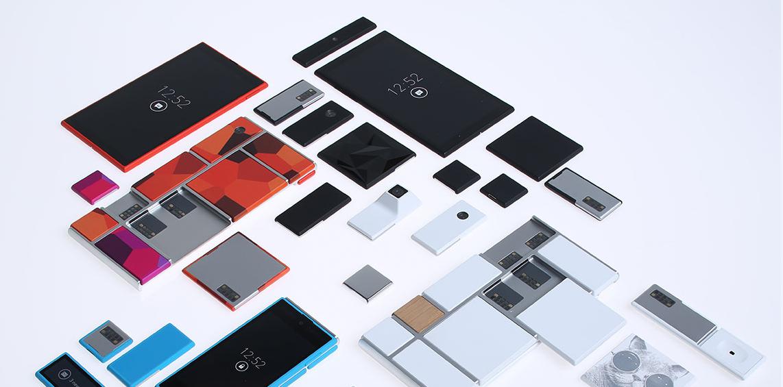 Wiemy już dużo więcej na temat Projektu Ara. Modułowy telefon zapowiada się coraz lepiej