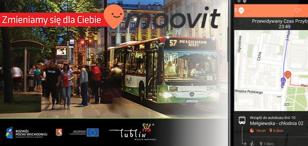 Moovit – rewolucja w aplikacjach komunikacji miejskiej?
