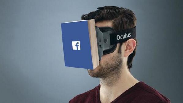 Temat tygodnia: Facebook kupuje Oculus Rift – to przejaw geniuszu, czy szaleństwa?