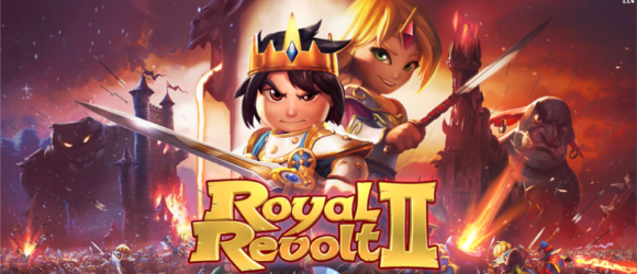 Jedna z moich ulubionych gier mobilnych – Royal Revolt – została bestialsko zamordowana przez mikropłatności