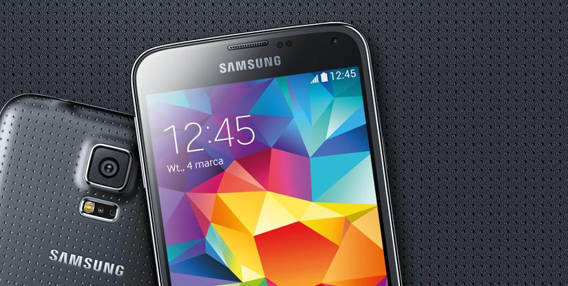 Dziś polska premiera Samsunga Galaxy S5! Sprawdź u którego operatora kupisz go najtaniej