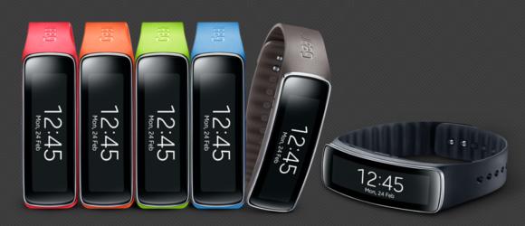 Oto ceny Gear Fit i Gear 2 wyrażone w dolarach. Polskie ceny – w tym Galaxy S5 – poznamy na dniach
