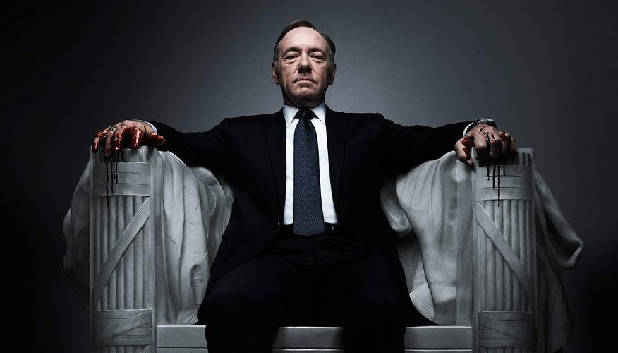 Sukces True Detective i House of Cards pokazuje, że biznesu medialnego nie robi się dziś na odpowiedzi na pytanie: ile na tym zarobimy