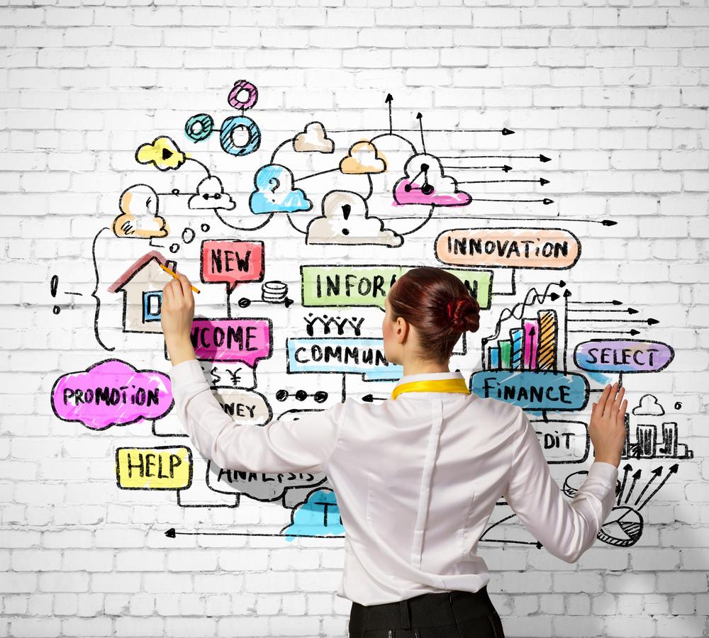 Start-upy, nowe technologie, makerzy i hackerspace'y – technologia przyszłości rodzi się z pasji