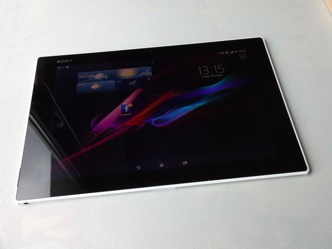 sony xperia tablet z2 18