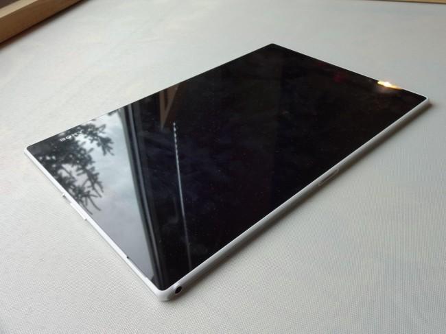 sony xperia tablet z2 8