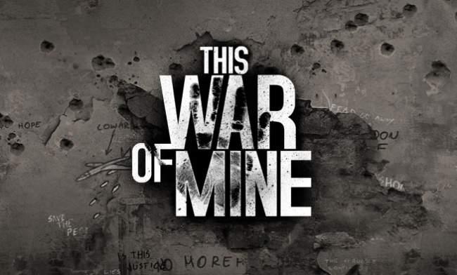O tej grze będzie głośno! Rozmawiamy z 11 bit studios o This War of Mine