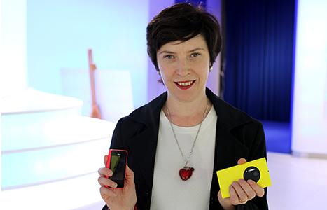 Szefowa Marketingu Nokii, Tuula Rytila, dla Spider's Web – usługi Google w Nokia X? Cóż, to byłoby wyzwanie…