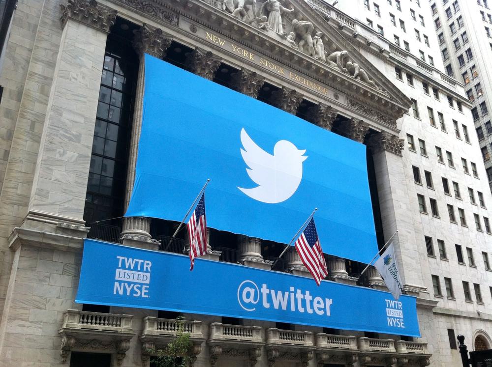 Akcje Twittera na nowych minimach – co dalej ze spółką?