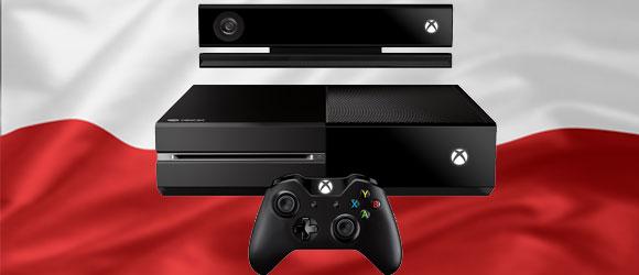 Już znamy oficjalną datę premiery Xbox One w Polsce!