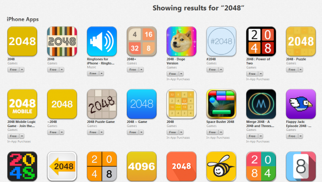 2048_search_in_itunes