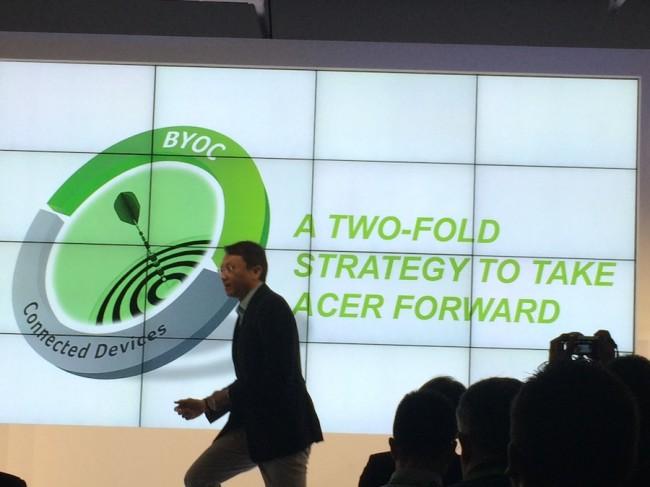 Acer, Nowy Jork, 29.04, 3