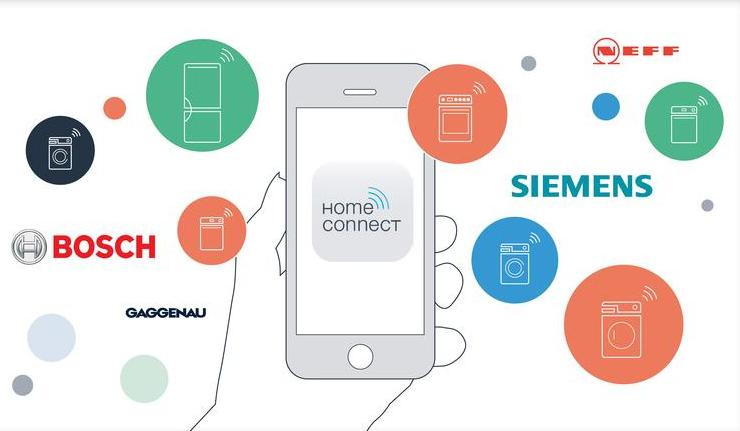 Home Connect nadzieją na prawdziwe SmartAGD w każdym domu