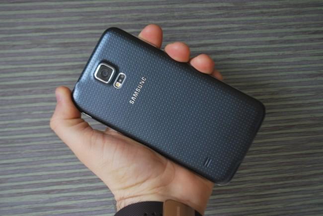 Samsung Galaxy S5, 9