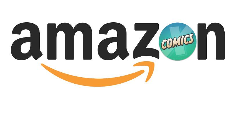 Co zwiastuje przejęcie Comixology przez Amazon? Ja stawiam na kolorowy ekran w nowym czytniku Kindle