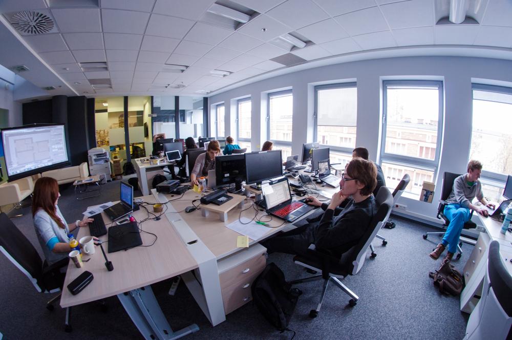 Polscy studenci nie próżnują i już teraz uczą się tworzyć aplikacje dla Oculus Rift