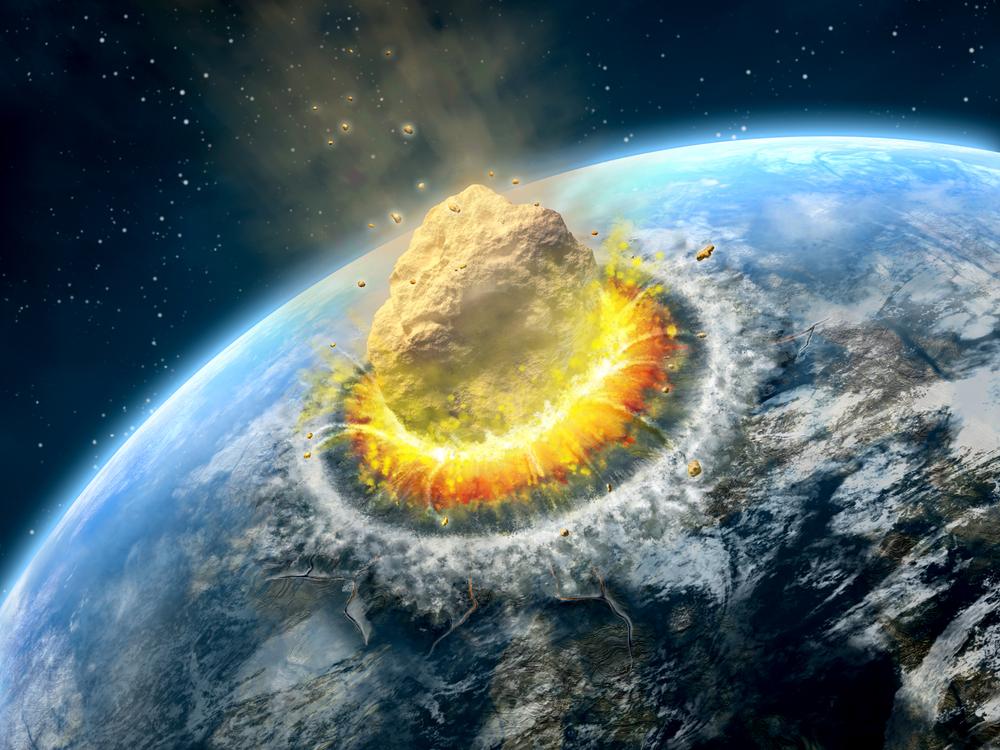Oceany się zagotowały, a Ziemia trzęsła się przez kilkadziesiąt minut – to wydarzyło się naprawdę