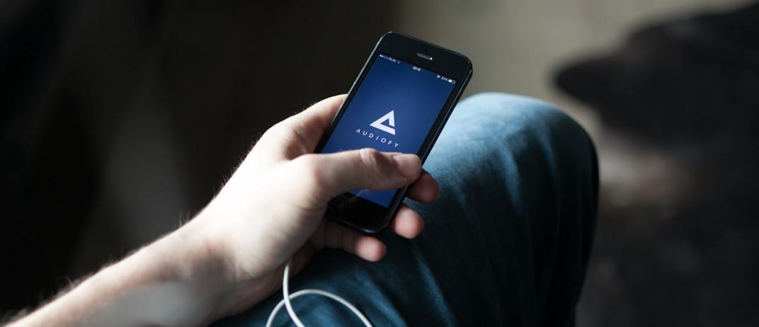 Trzymajcie kciuki za Audiofy – polską aplikację, która pozwoli czytać na zakupach lub za kółkiem