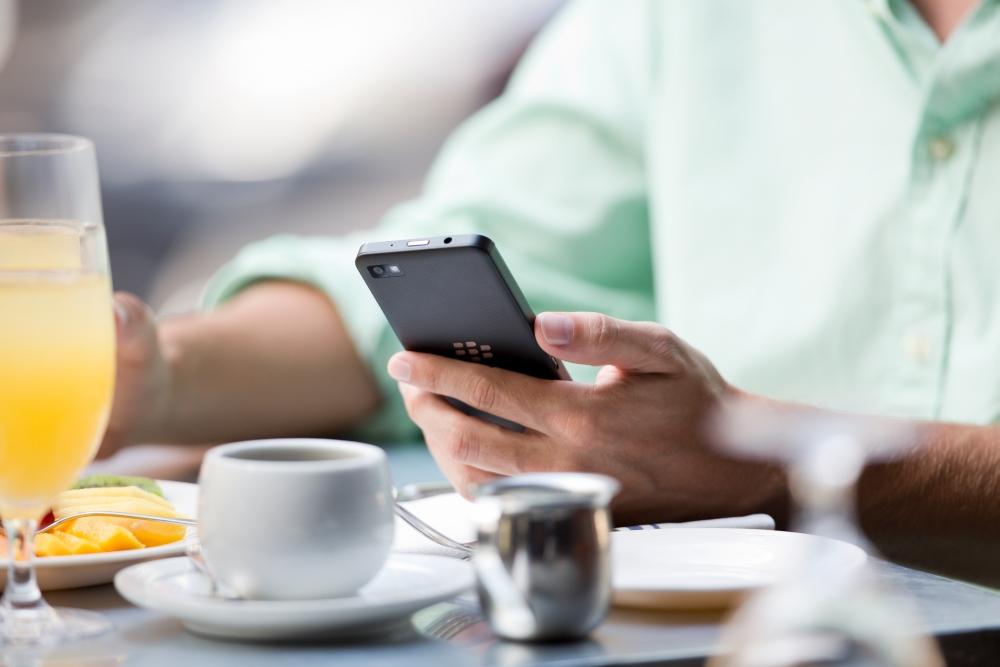 Czy BlackBerry naprawdę planuje opuścić rynek smartfonów?