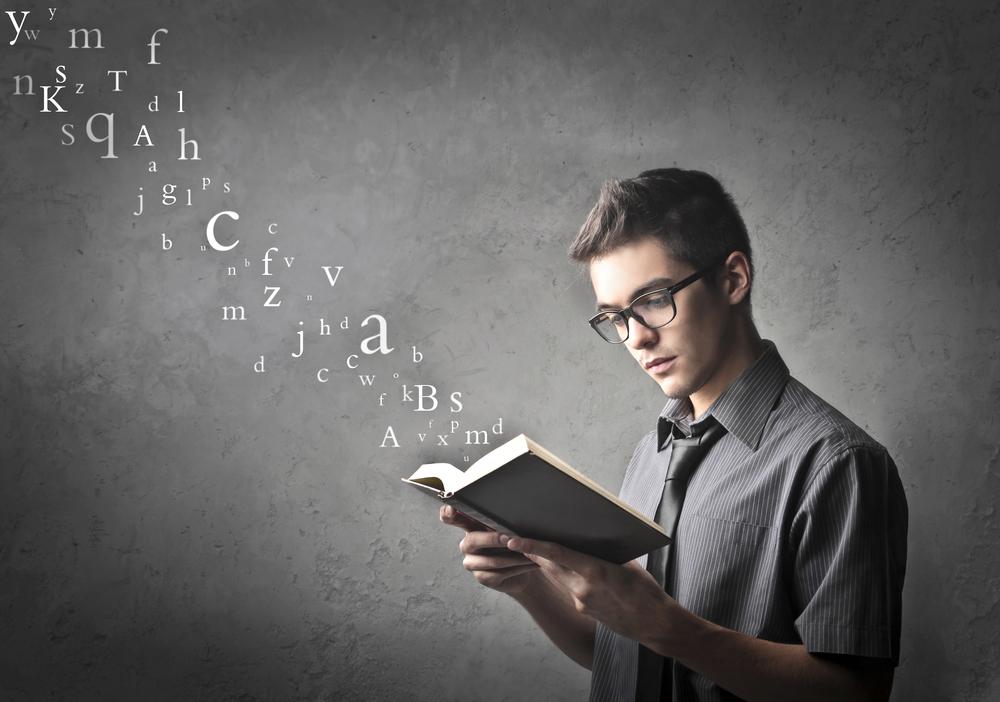 Czytać każdy może, ale my nie czytamy. Ani książek, ani w Internecie