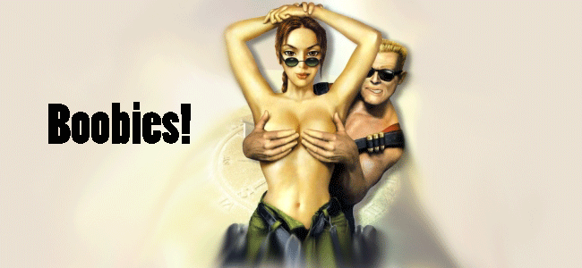 Dlaczego przestałam wielbić Larę Croft, czyli kobiety w grach