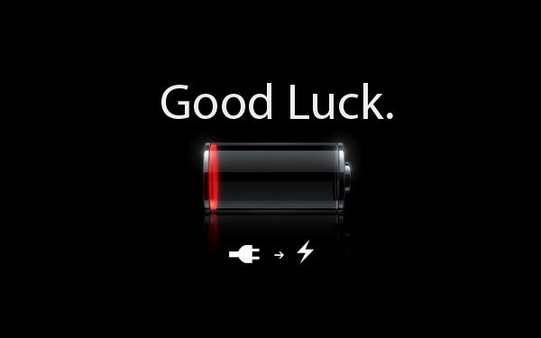 iPhone drenuje ci baterię jak szalony? Wyłącz aplikację Facebooka!