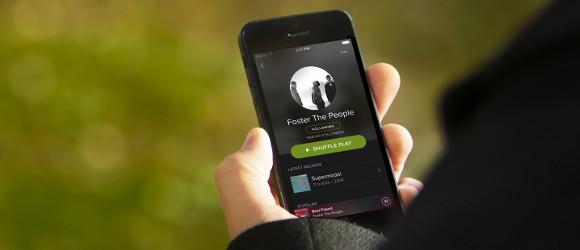 Aktualizacja: Nowe Spotify także w Polsce. Oto nowa wersja Spotify.
