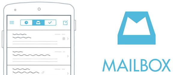 Mailbox dla Androida – jestem oczarowany i używam, ale wiem, że będzie to toksyczny związek