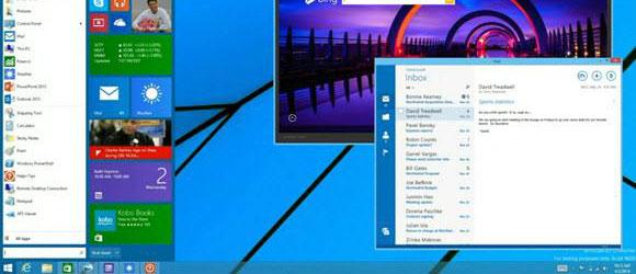 Dlaczego w Windowsie 8.1 cały czas nie ma Menu Start?